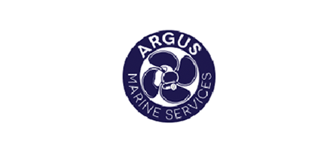 ARGUS MARINE SERVICES repairs wsr underwater works ship vessel