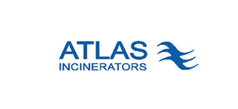ATLAS INCINERATORS Umar Repairs Parts Shipping