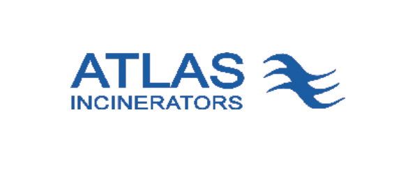 ATLAS INCINERATORS Umar Repairs Parts Shipping