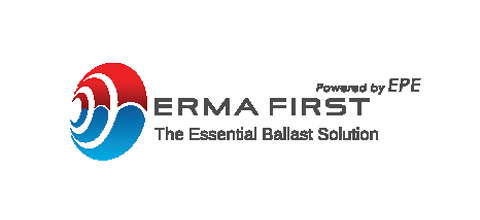 ERMA FIRST Umar Shipping Ballast Water