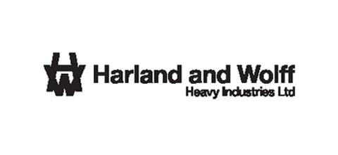 HARLAND & WOLFF repairs wsr technical