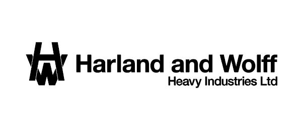 HARLAND & WOLFF repairs wsr technical