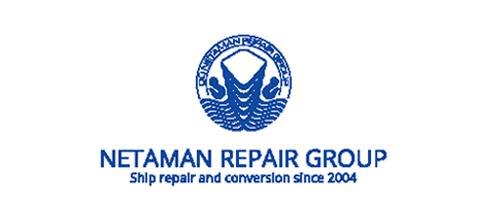NETAMAN REPAIR GROUP Wsr Conversion Technical Vessels