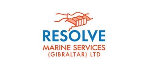 RESOLVE marine services wsr
