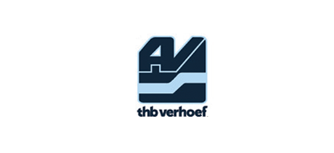 THB VERHOEF Umar Repairs Superintendent Works Parts