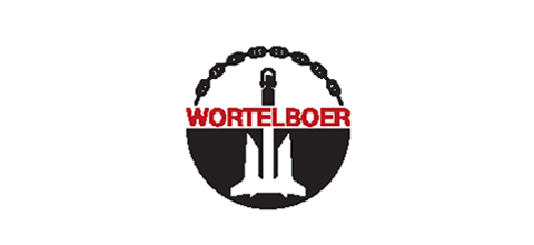 WORTELBOER Vessels Anchors Anchor Ship Chains Repairs