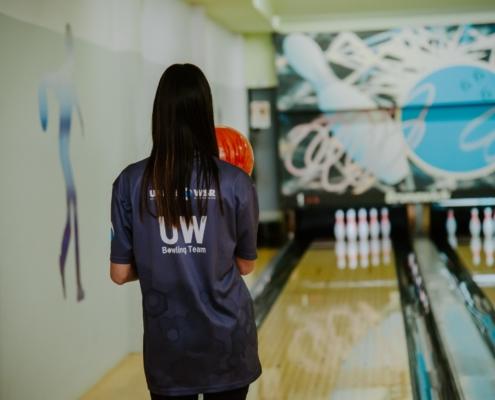 Maritime Shipping Bowling Corporate League Team building Umar Wsr