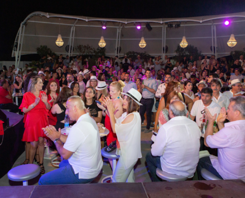 UMAR|WSR annual party Shipping Martime Cyprus