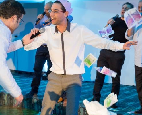 KARAOKE dance party sing Umar Wsr Shipping Maritime Vessels Ships