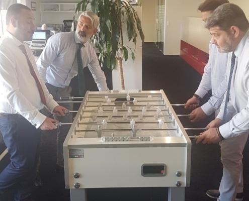 Playroom Greece Team Building Shipping Umar Wsr