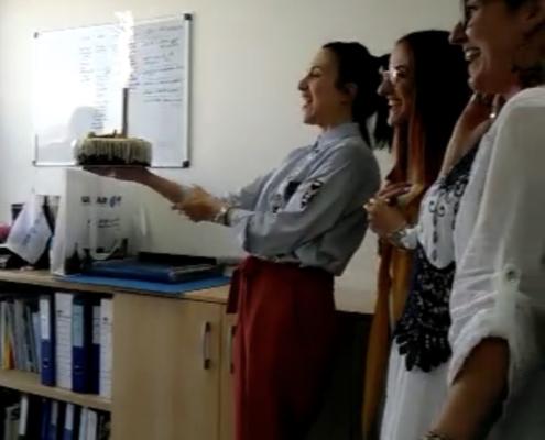 Nicole Constantinou Birthday Shipping Culture Maritime Umar Wsr