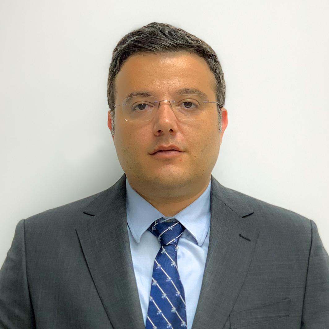 Sofronis Chistodoulou