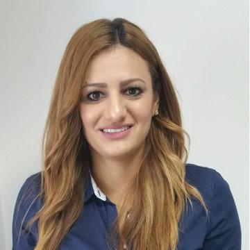 Antonia Gavriel
