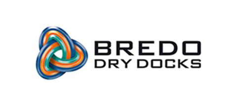 Bredo Dry Docks wsr dd repairs vessel shipyard