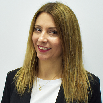 Roxana Christoforou