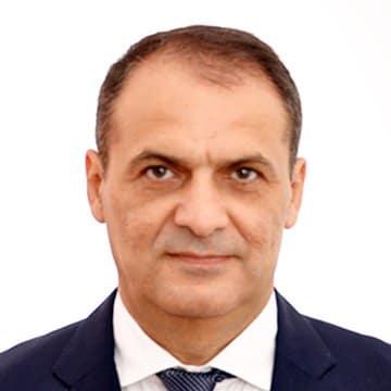 Daniel Balea