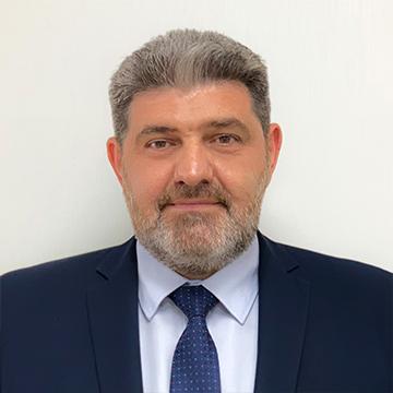 Kostas Kasapis