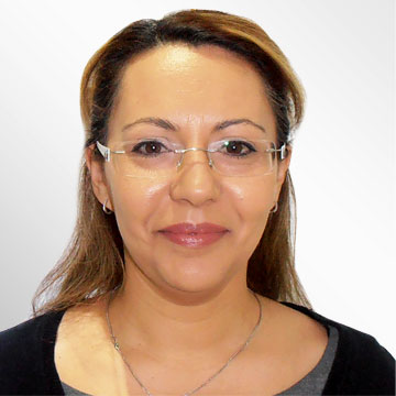 Maria Potamitou