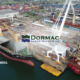 Marine Solutions Tailored to your Needs DORMAC