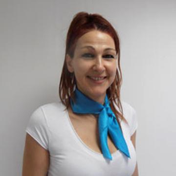 Jenny Mitropoulos
