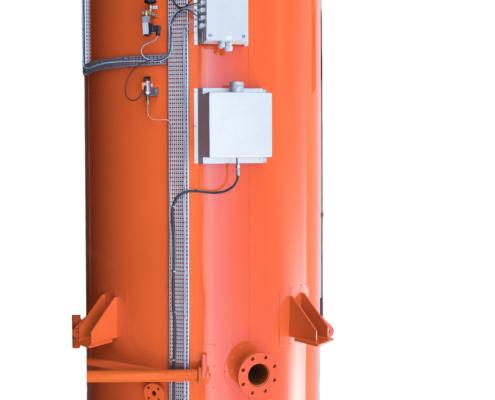 Kvit bakgrunn - Engine Recovery, Ex. Gas Economizer - Kristoffer Antonsen