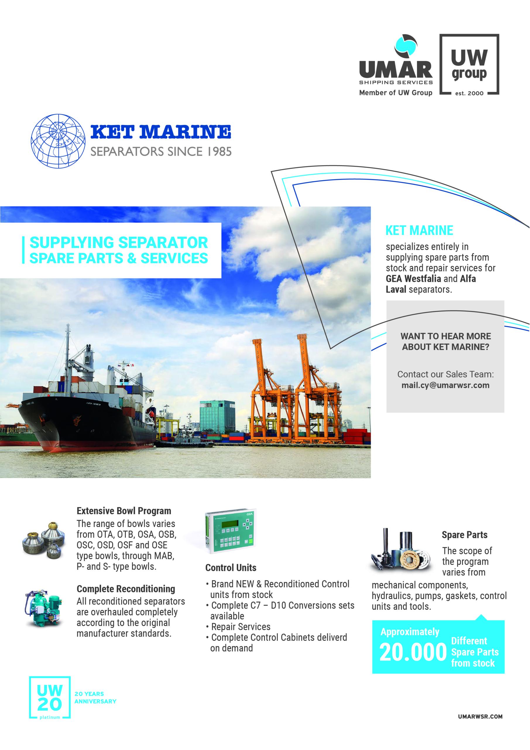 KET Marine