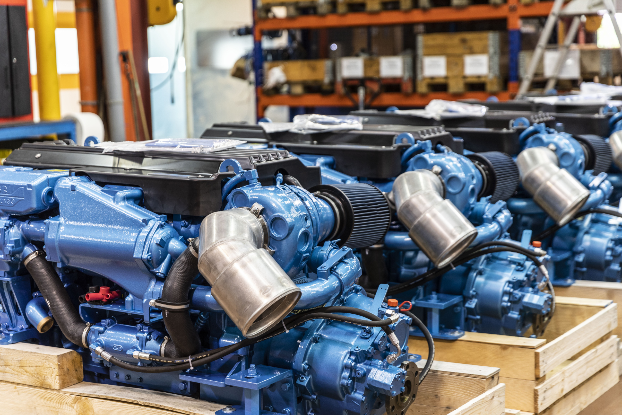 Nanni Engine