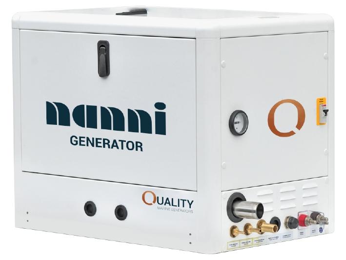 Nanni Generator