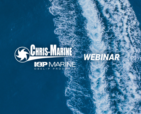 CHRIS MARINE WEBINAR