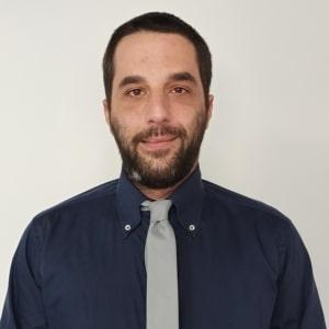Demetris Kotrozos