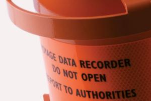 Voyage Data Recorders (VDR)